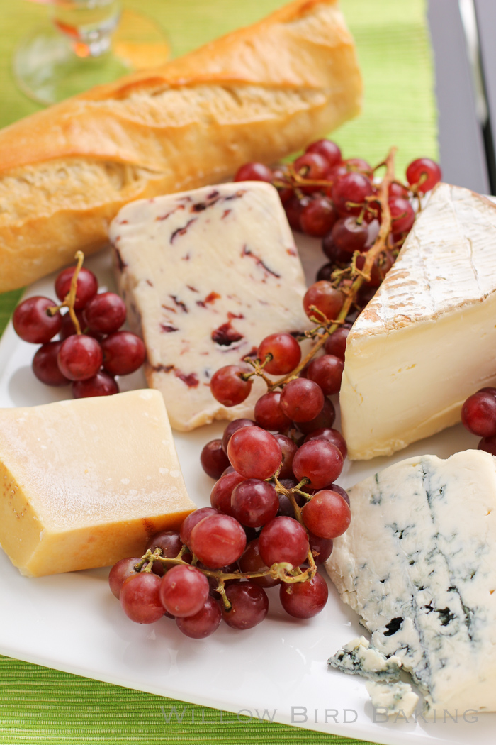How to Put Together a Cheese Plate & How to Put Together a Cheese Plate (and Other Summer Picnic ...