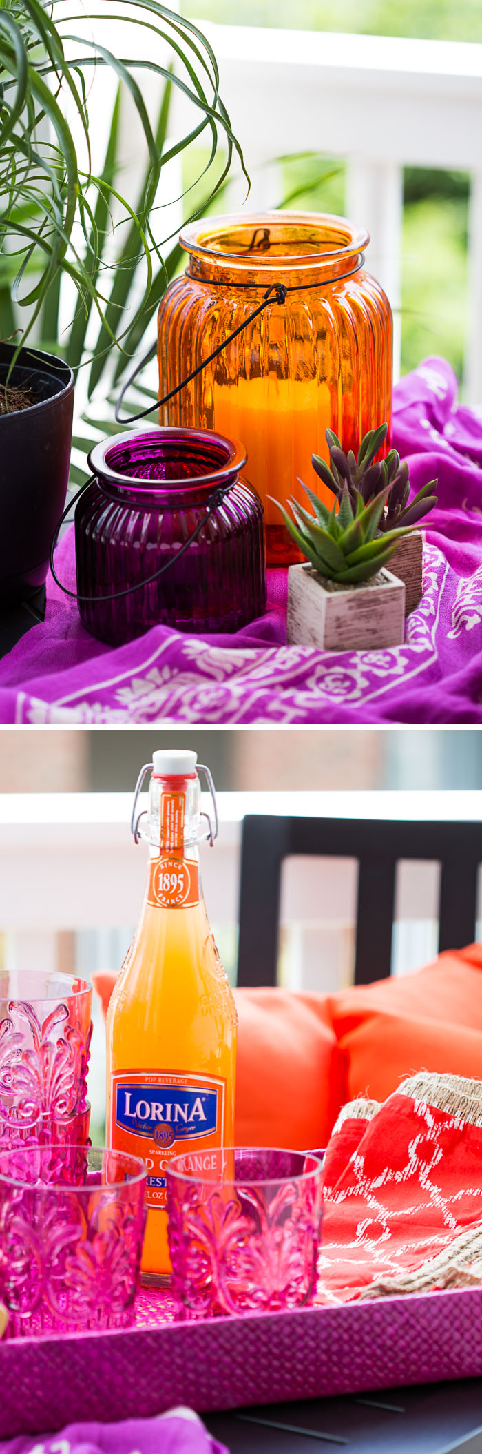 Tips for Throwing the Perfect Patio Party (and Willow Bird's 2015 Summer Playlist!)