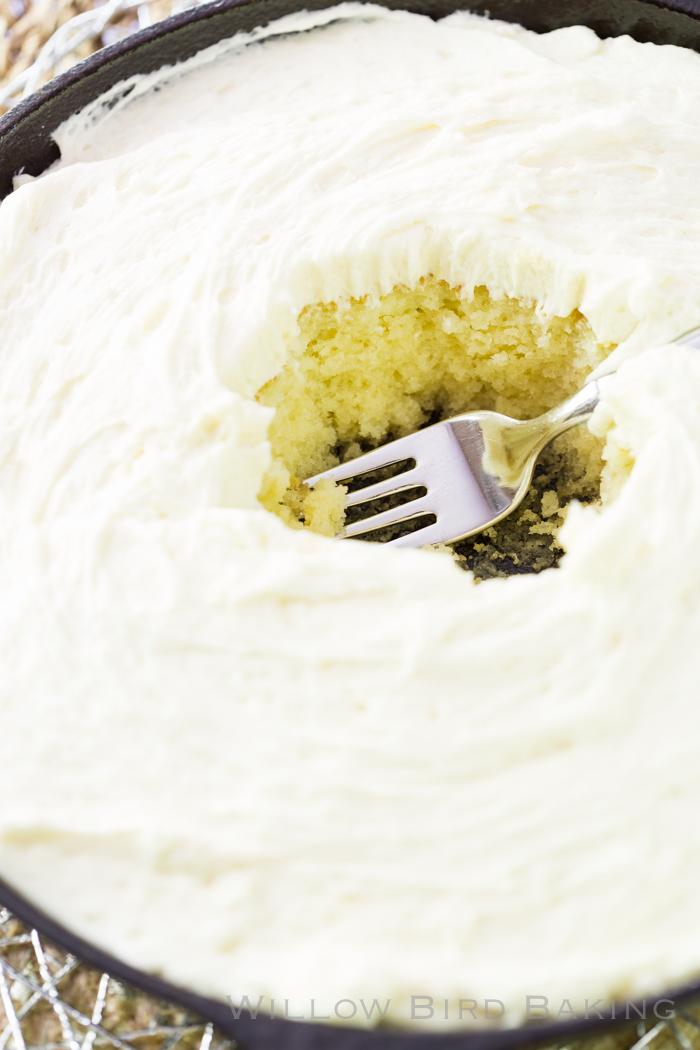 Snack Wedding Cake Recipe