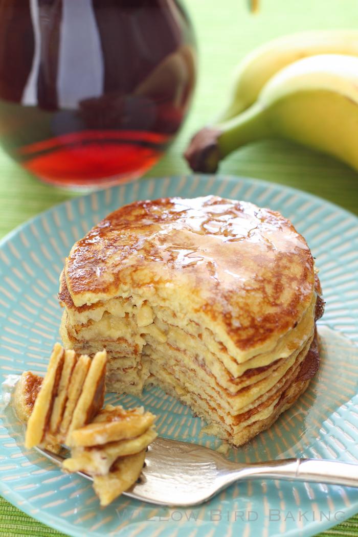 Malt O Meal Recipes Pancakes
